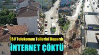 GEBZE TELEKOM Duyarsız, Yüzlerce Esnaf ve İnternet Kullanıcısı Perişan